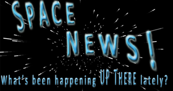 Space News for this Month!